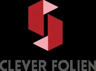 Logo - Clever Foliendruck GmbH